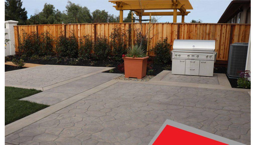 Concrete Overlay Design California