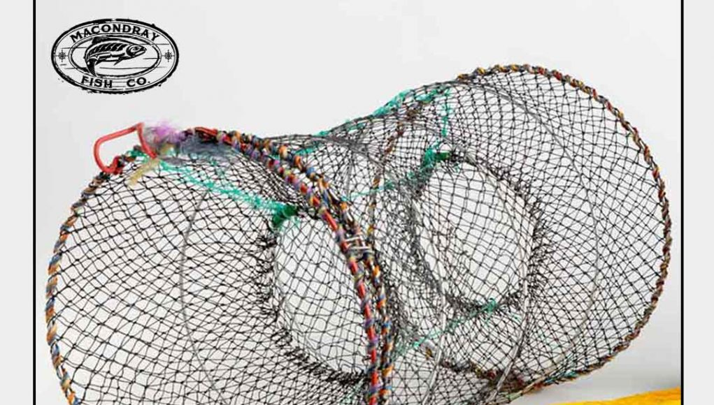 Commercial Fishing Products