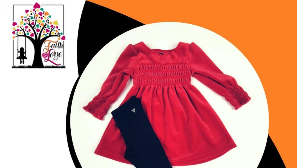 Baby Girl Dresses Online