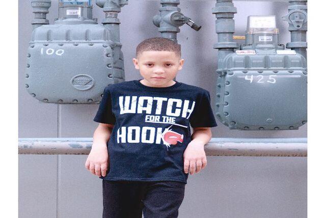 Youth Black Tshirt Online