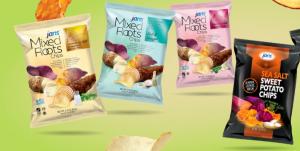 Healthy snack Distributor