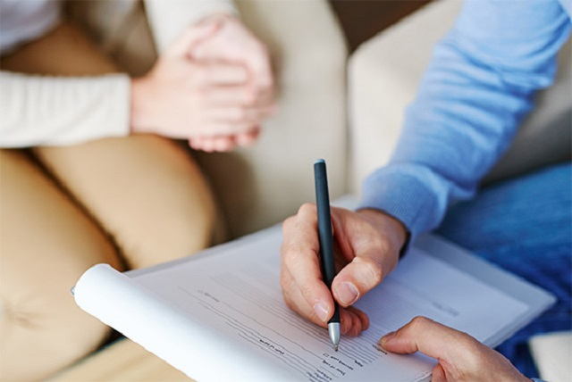 psychology and counseling services