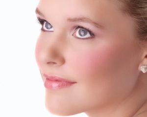 Famous makeup artist