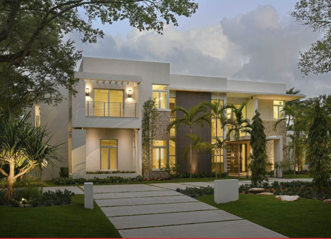 residential construction in Florida
