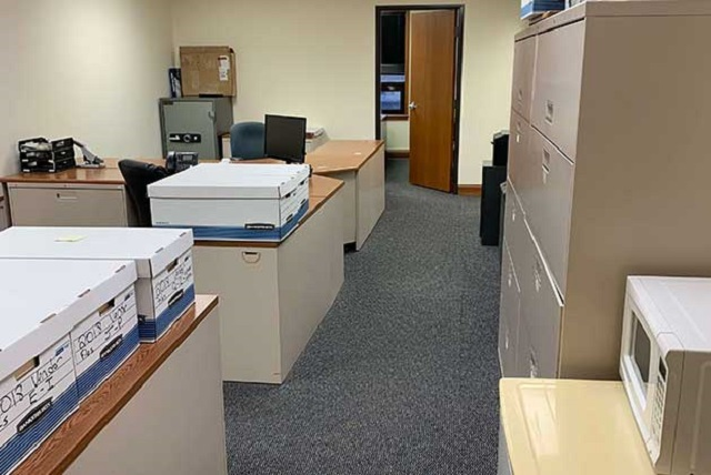 Office Cleaning Services in Indianapolis