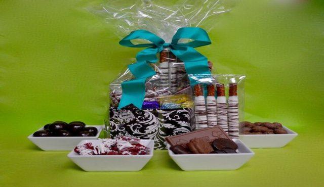 celebration chocolate