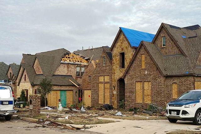 disaster restoration solutions