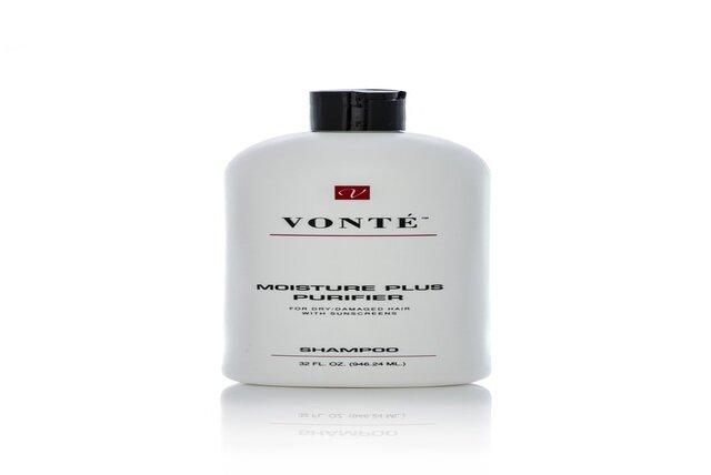 moisture purifier shampoo
