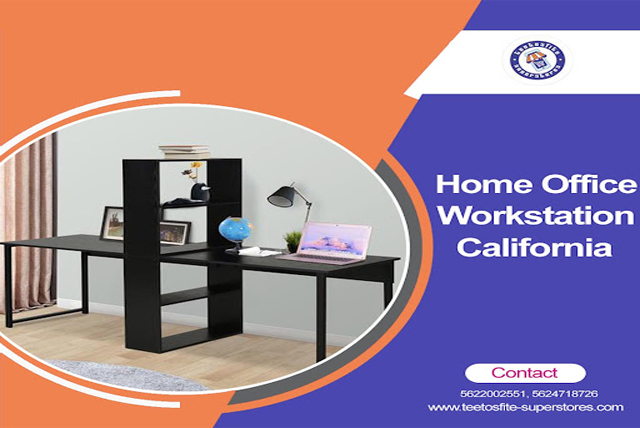 Buy Home Office Workstation