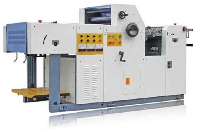 UV Coating Machines
